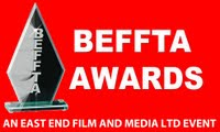 BEFFTA Awards logo